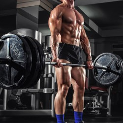 5 Basic Exercises To Grow Muscles And Increase Testosterone