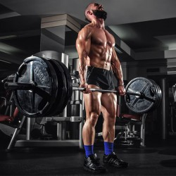 Most Common Deadlift Mistakes and how to overcome them.