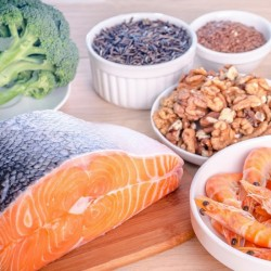 Definition Of Omega 3, 6 And 9, And The Most Important Sources Of Each