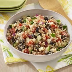 7 advantages of quinoa