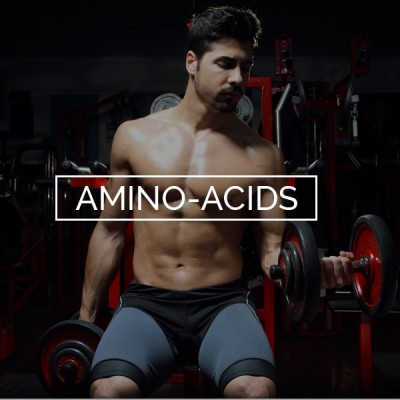 Amino Acids (1)