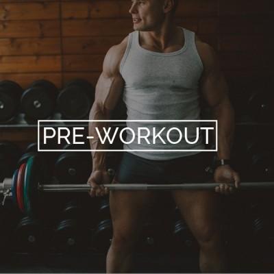 Pre-Workout (2)