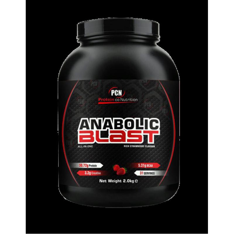 Anabolic Blast