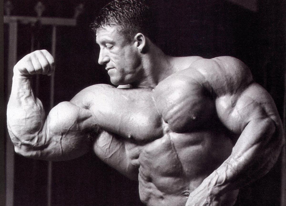 Bodybuilders in bulking period (off Season)
